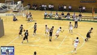 2018年6月24日「一関市総合体育館(岩手県一関市)」にて行われた、第73...