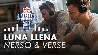 NERSO & VERSE:  LUNA LLENA mp3