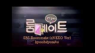 SBS Roommate 2NEXO Ver  Chapter 13 Chandara cut