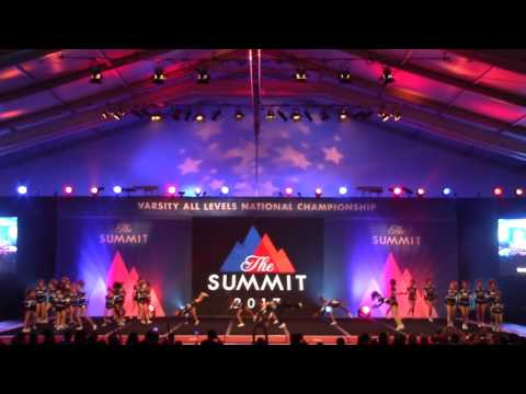 Summit 2017 Day 2 - California All Stars Vegas - J Money - Large Junior 3 (Summit 2017 Champions)