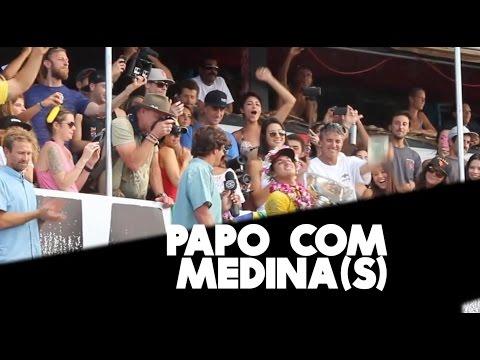 Gabriel Medina Abre O Jogo Sobre Seu Atual Momento No Surf - #50