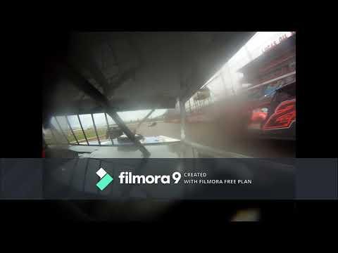 Lucas Oil Speedway A-Mod Heat 1