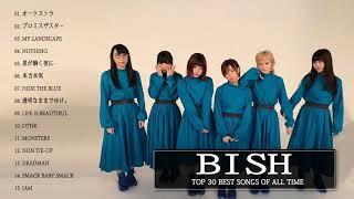 Bishスーパーフライ【作業用BGM】|Bish スーパーフライ【良曲ベスト集】...