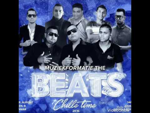 THE BEATS VOL 8:CHILLE TIME - PHULO KA HAAR -...
