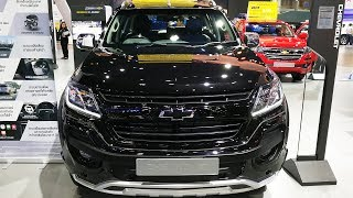 Chevrolet Trailblazer 2.5L VGT 4x2 AT LTZ