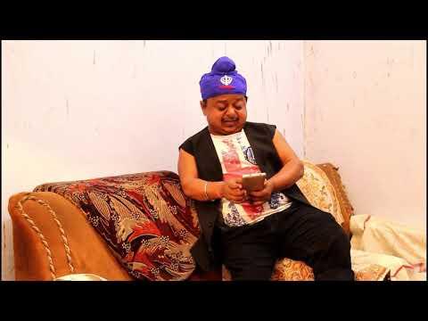 Mehman Nahi Musibat Ho aaplog   Very Funny video   By DeepakRealmiyan
