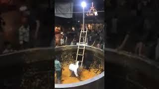 Ajmer Mujhe pahucha de Khuda