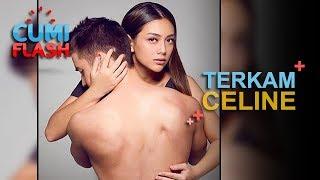 Wow! Lagi Telanjang, Stefan Terkam Tubuh Celine - CumiFlash 16 Februari 2018