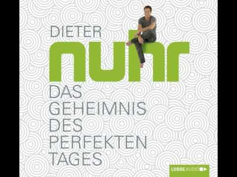 Das Geheimnis des perfekten Tages YouTube Hörbuch Trailer auf Deutsch