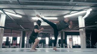 Fan gets to live like a UFC #BudLightLiving Champion – Bud Light Canada