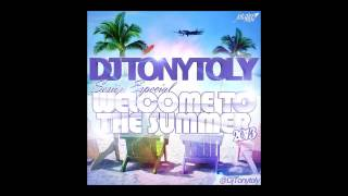 05 Sesion Especial Welcome to the Summer 2013 Dj Tonytoly