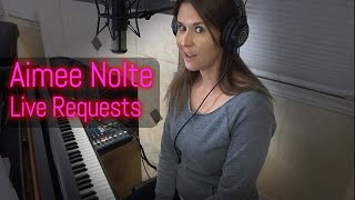 Live Requests | Exactly Like You