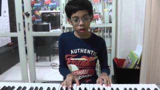 All Of Me by chino with piano