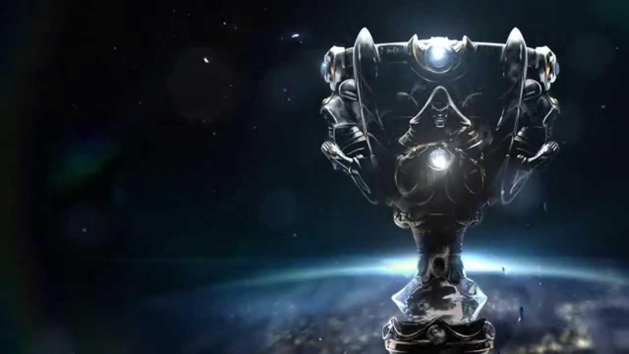 League Of Legends Pokal