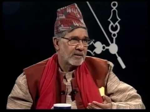 Nobel Laureate, Kailash Satyarthi in TOUGH talk with Dil Bhusan Pathak- 128