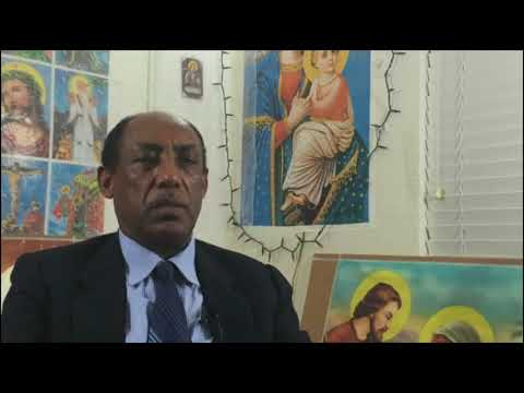 Church Construction in Geregera, Ethiopia Part Two (Interview)
