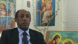 Geregera Keranyo Medhanealem Church Construction in Ethiopia Part Three (Interview)