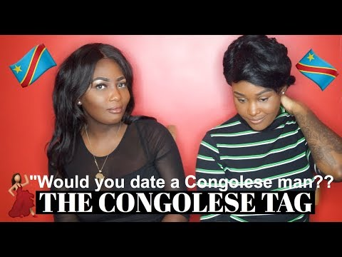 THE CONGOLESE TAG || WOULD YOU DATE A CONGOLESE MAN?? || CERRA CINNA