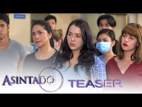 Asintado September 26, 2018 Teaser