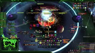 GG WP Vs Algalon 25 Demo Warlock PoV