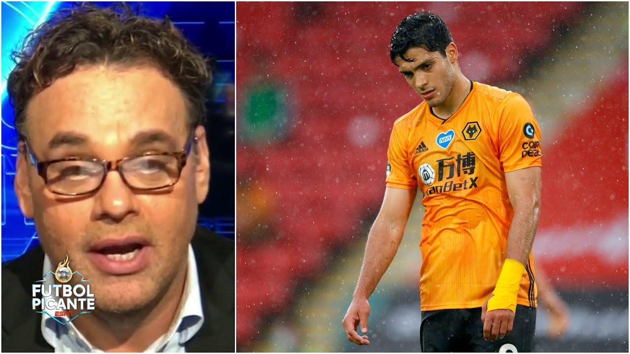 RAÚL JIMÉNEZ y Wolves con uno de los retos más COMPLICADOS en la Premier League | Futbol Picante