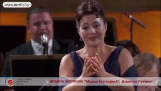 BROADWAY  Оперная дива Лианна Арутюнян возвращается в Сан Франциско
