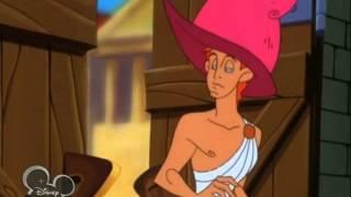 Episode 14   Hercule Et La Chouette Du Savoir