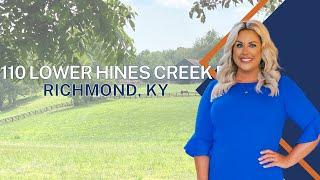 110 Lower Hines Creek Road, Richmond, KY 40475, Madison County, Amanda Marcum