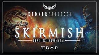 Aggressive Epic Orchestra BEAT INSTRUMENTAL 808 TRAP - Skirmish