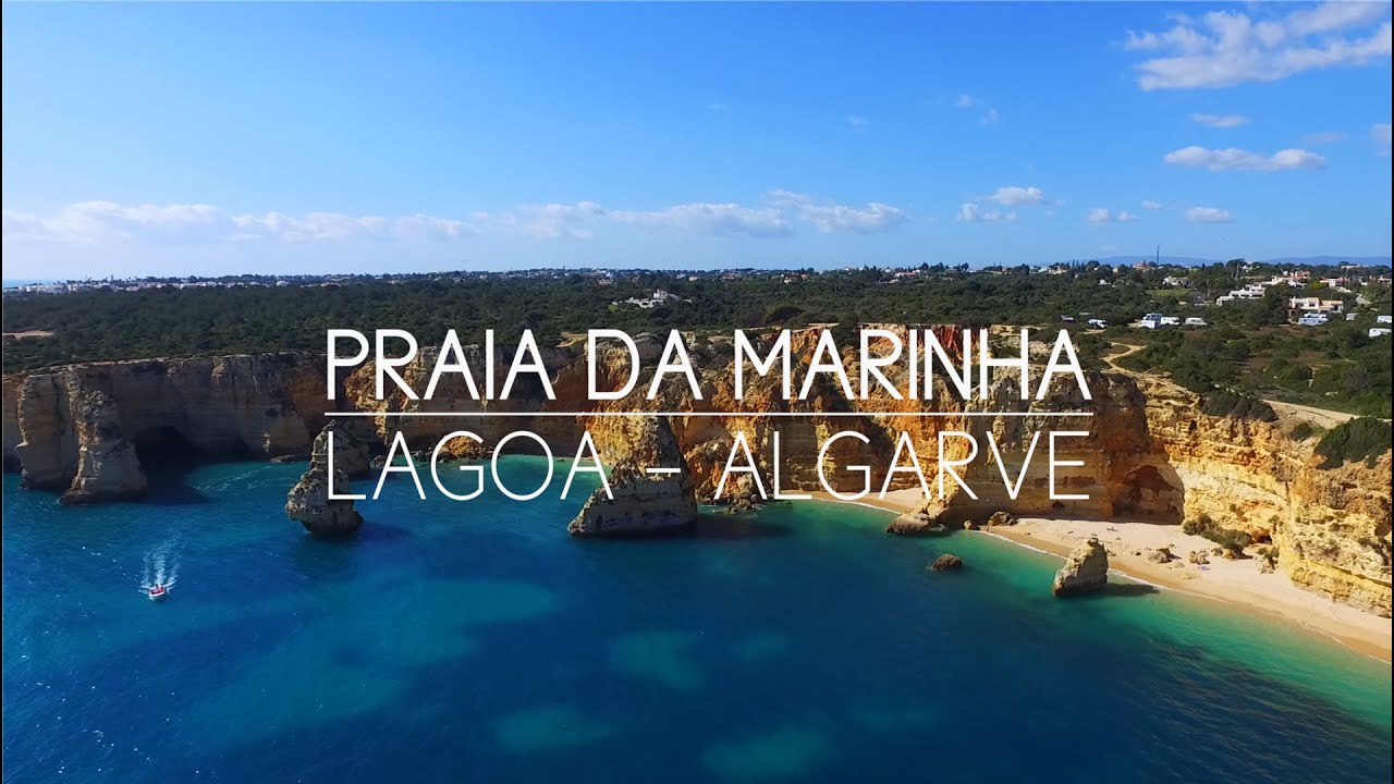 Top 5 Beaches in the Algarve: Secluded Spots and Luxurious