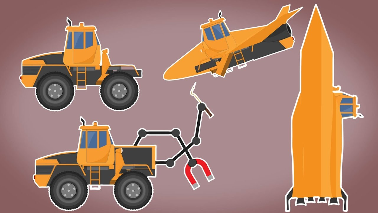 Space Utility Vehicles