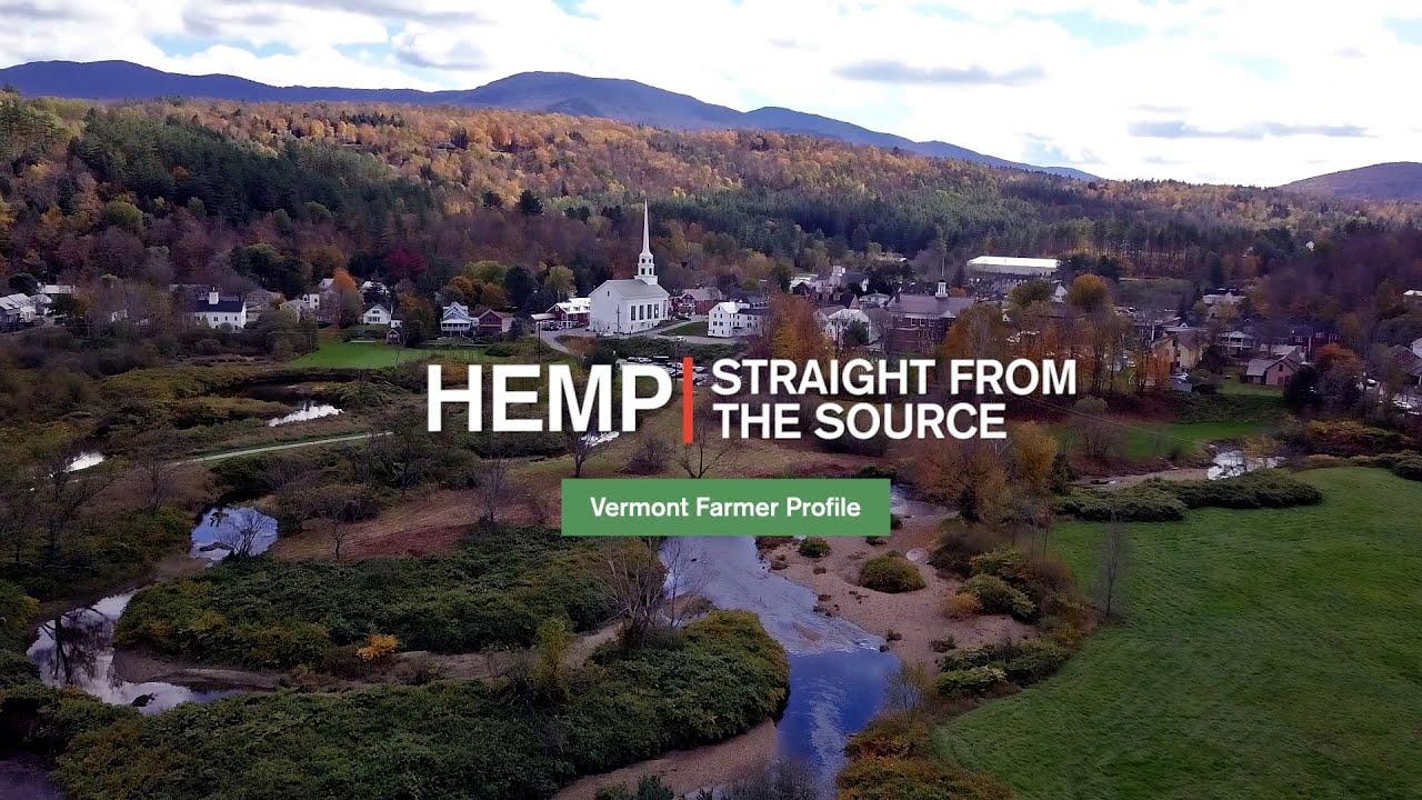 Farmer Story: Border Brook Farm