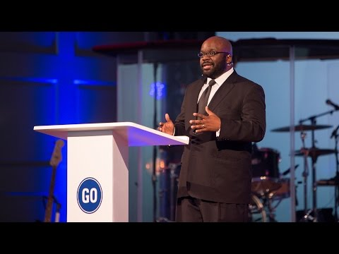 H.B. Charles - The Marching Orders of the Church - Matthew 28:16-20