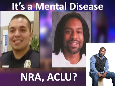 The NRA & ACLU not supporting Philando Castile is the 100 Monkey Mind Syndrome.