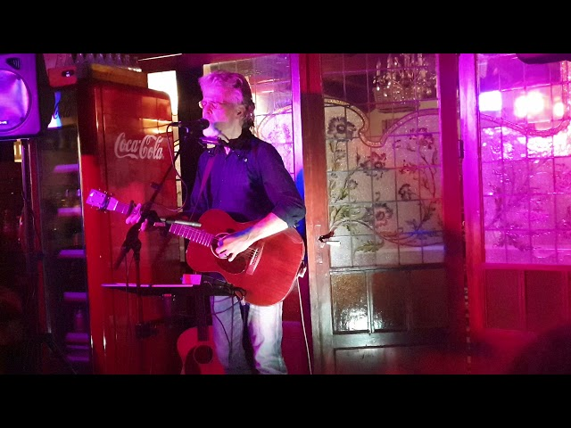 Song: Every Grain of Sand (Bob Dylan) - Ad Vanderveen - Roots in Heusden. (Wo. 29-01-2020)