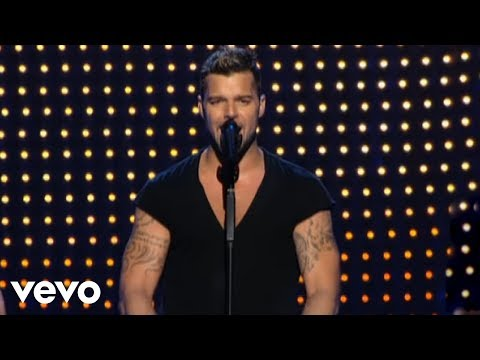 Ricky Martin - Somos La Semilla lyrics + English translation