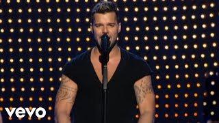 Ricky Martin - Somos la Semilla