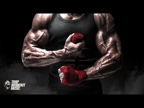 BADASS WORKOUT MUSIC MIX 🔥 HEAVY TRAP & BASS 2018 (Mixed by AR)