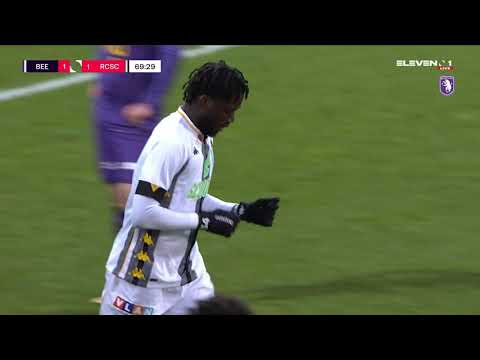 Beerschot Charleroi Goals And Highlights