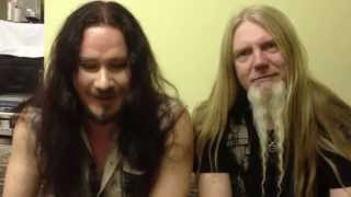 Nightwish announce their concert in Byblos on July 4 2013