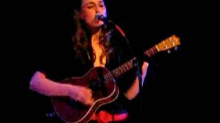 Sara Bareilles - One Sweet Love live at Paradise Rock Club 2/20/09