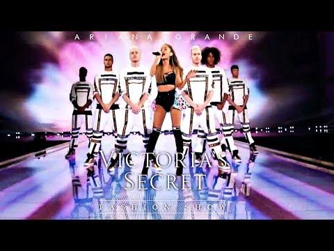Ariana Grande 'Medley' (Live From The 2014 Victoria's Secret Fashion Show)