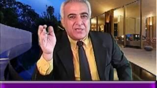 Sorbi 2017-01-04 * Persian TV * Mardom TV usa *  سربی با مردم 