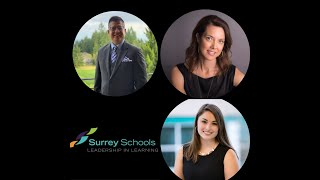 Surrey Mental Health 40: Caring for our Kids - Pt 2:Building Kids' Resilience during a Pandemic