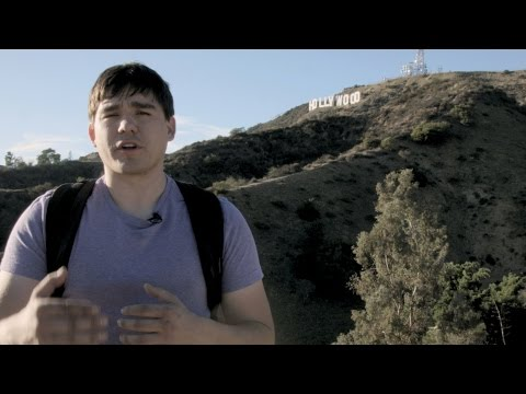 Why is it so Hard to Get to The Hollywood Sign?