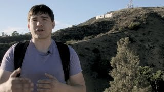 Repeat youtube video Why is it so Hard to Get to The Hollywood Sign?
