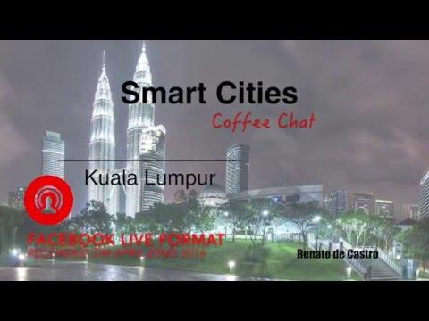SC Coffee Chat #1 - Kuala Lumpur