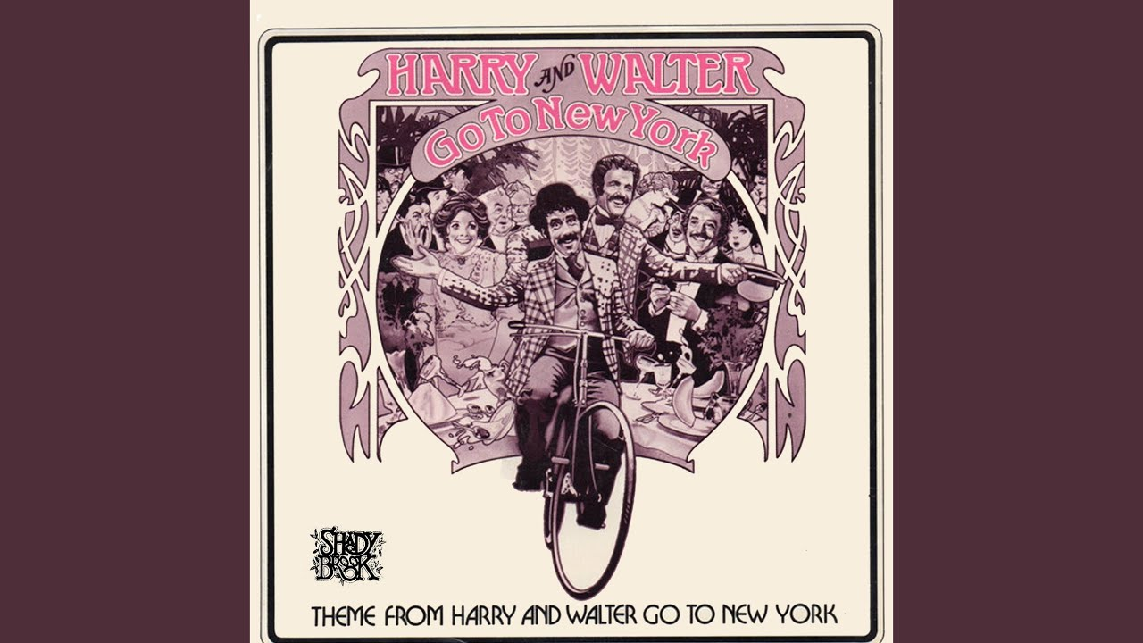Download Theme from Harry and Walter Go to New York