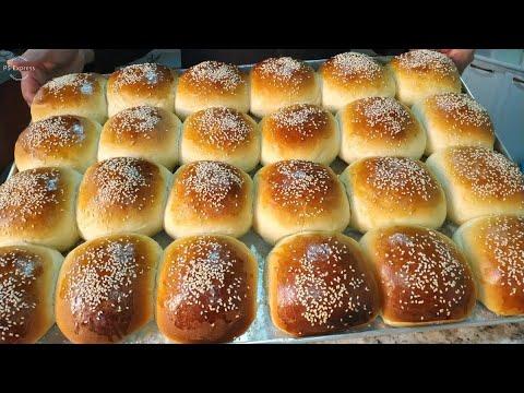 Pão de Batata, Aprenda a Fazer e Ganhe Dinheiro!