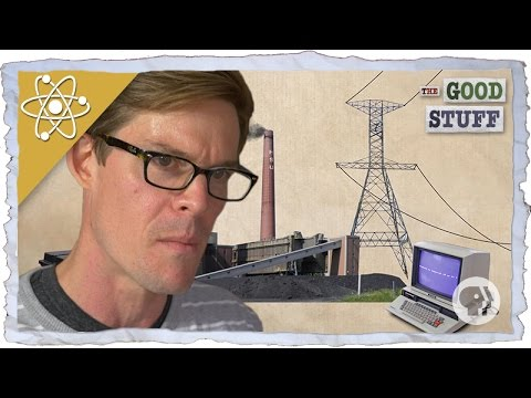 What Is The Power Grid?